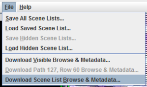 Glovis 2015-02-16 file download scene list