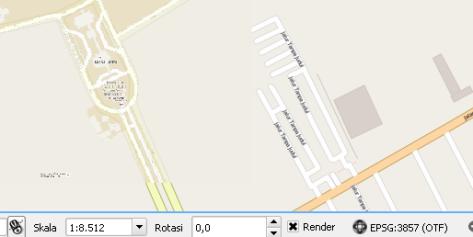 UIN Suska Google-vs-OSM