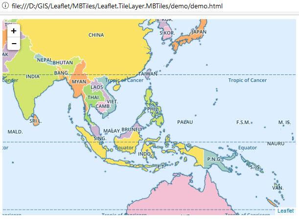 MBTiles | Dosen GIS